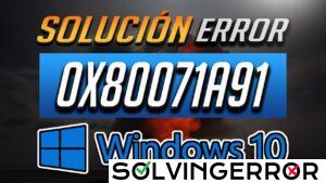 ¿Cómo arreglar el error de Windows Update 0x8007045b?